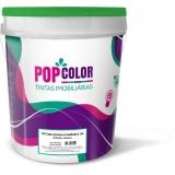 massa para grafiato colorida 50kg Abaetetuba