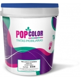 tinta para parede interna lavavel 18 litros Vicente Pires