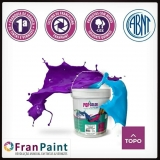 tintas para cerâmica de banheiro Rio Grande